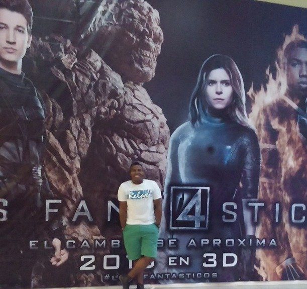 Fantastic Four: I Fantastici Quattro - Immagine 146941