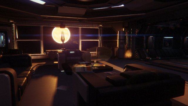 Alien: Isolation immagine 138339