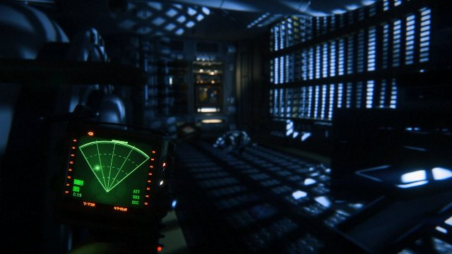 Alien: Isolation - Immagine 138341