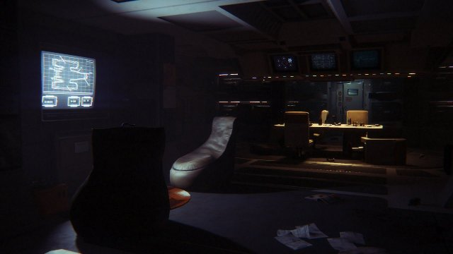Alien: Isolation - Immagine 138346