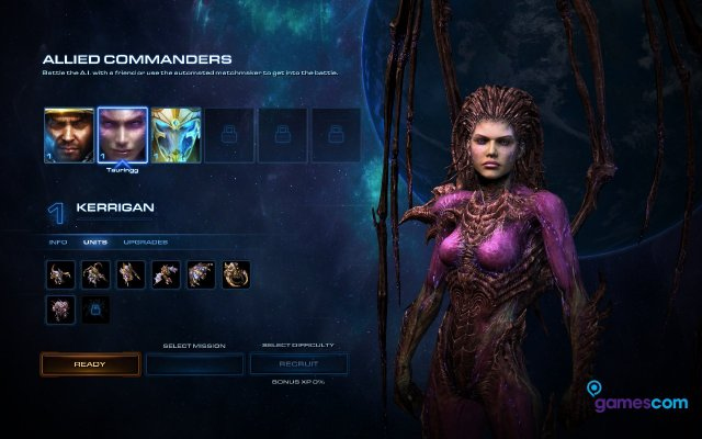 Starcraft II: Legacy of the Void immagine 161099