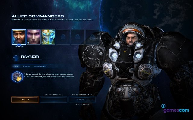 Starcraft II: Legacy of the Void immagine 161100