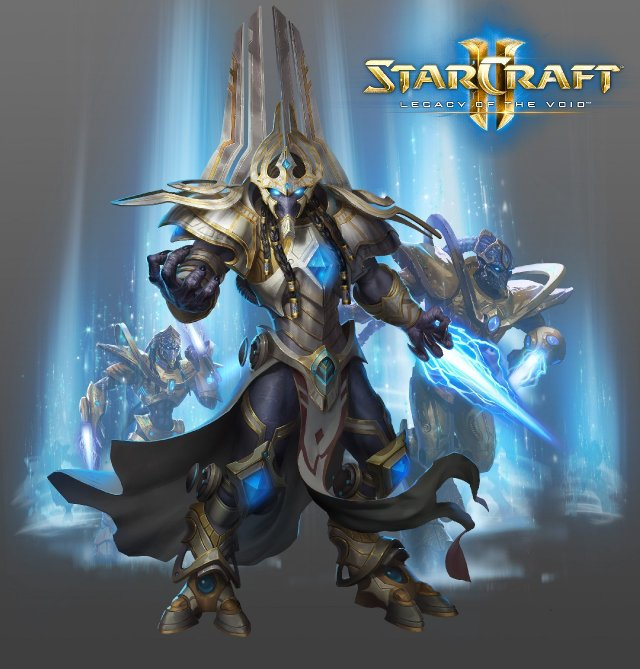 Starcraft II: Legacy of the Void immagine 161104
