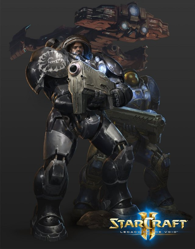 Starcraft II: Legacy of the Void immagine 161107