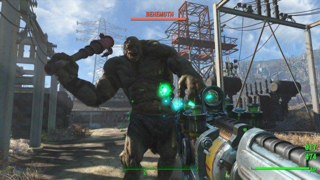 Fallout 4 - Immagine 155870
