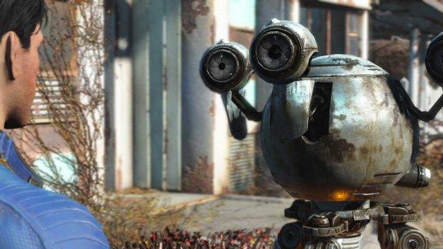 Fallout 4 - Immagine 155876