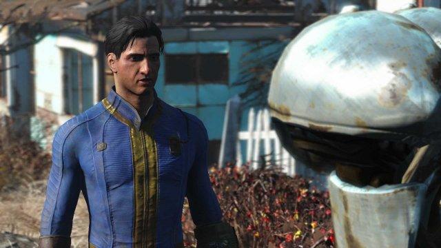 Fallout 4 - Immagine 155879