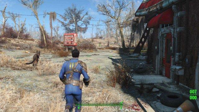 Fallout 4 - Immagine 155894