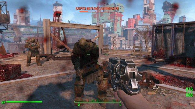 Fallout 4 - Immagine 155918
