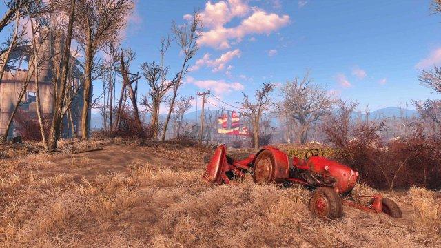 Fallout 4 - Immagine 155921