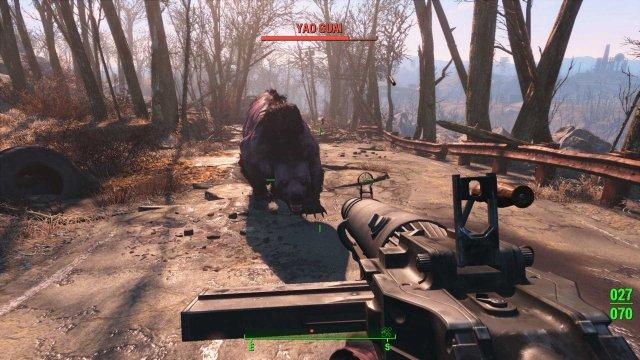 Fallout 4 - Immagine 155936
