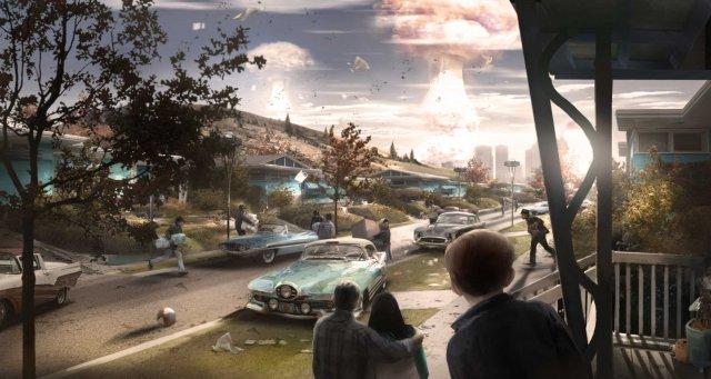 Fallout 4 - Immagine 155939