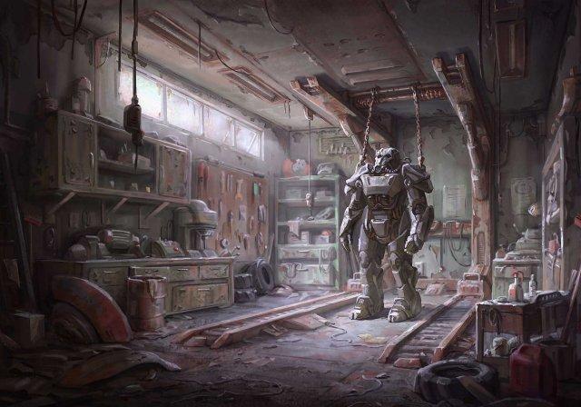 Fallout 4 - Immagine 155942