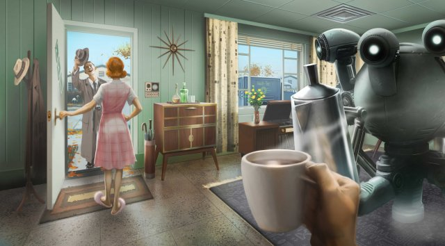 Fallout 4 - Immagine 155951