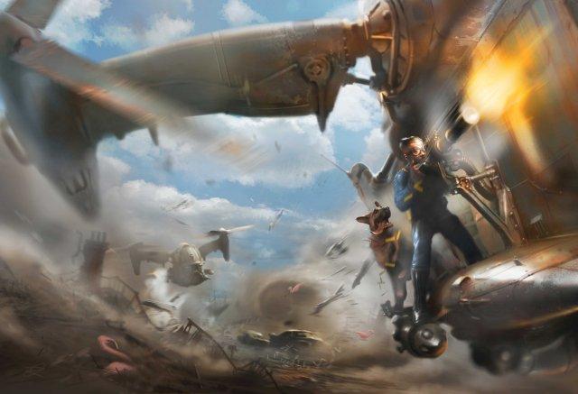 Fallout 4 - Immagine 155954