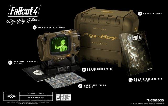 Fallout 4 - Immagine 156058