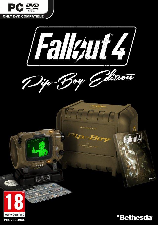 Fallout 4 - Immagine 156062