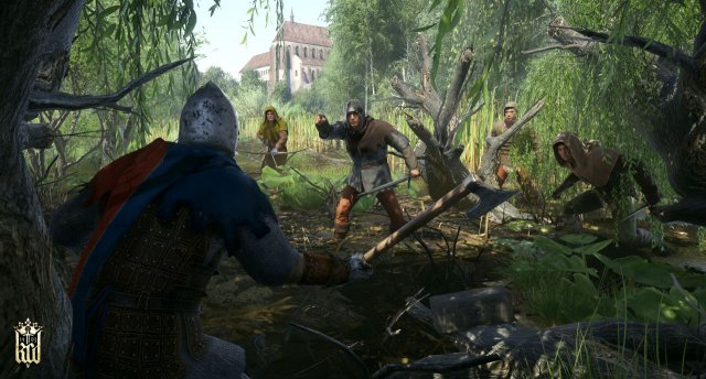 Kingdom Come: Deliverance - Immagine 193704