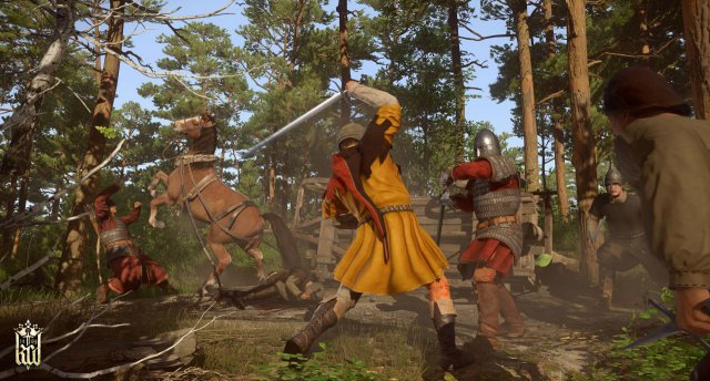 Kingdom Come: Deliverance - Immagine 193707