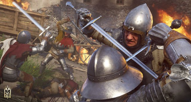 Kingdom Come: Deliverance - Immagine 193710
