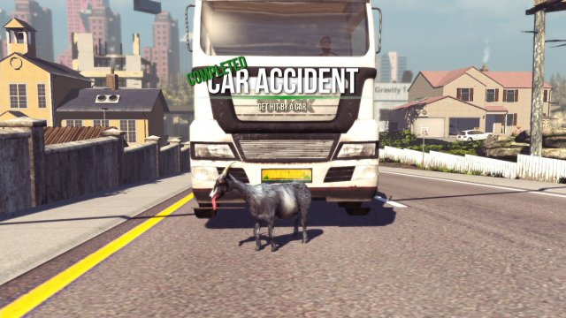 Goat Simulator - Immagine 177068