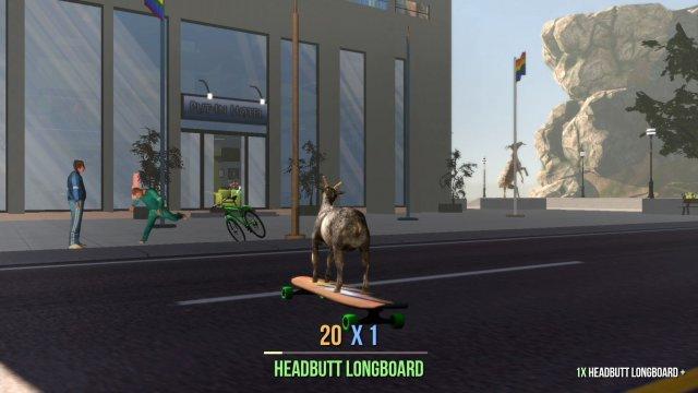 Goat Simulator - Immagine 177070