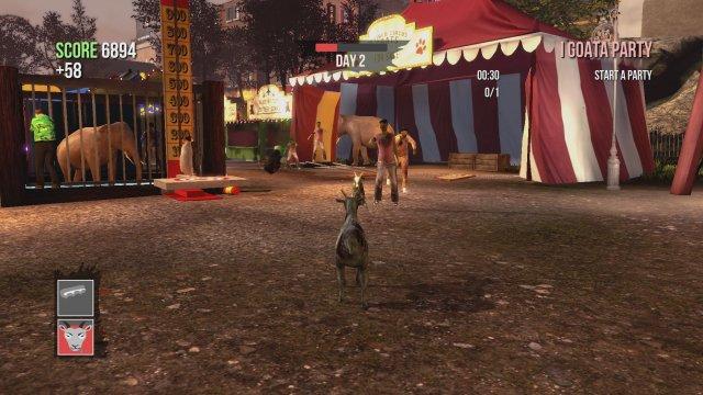 Goat Simulator - Immagine 177073