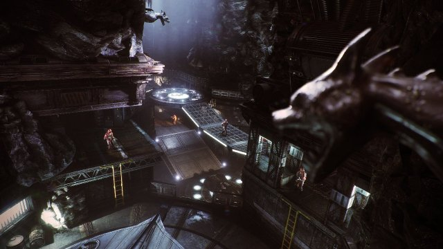Batman: Arkham Knight immagine 174331
