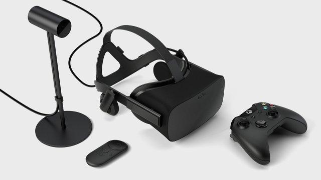 Oculus Rift - Immagine 173343