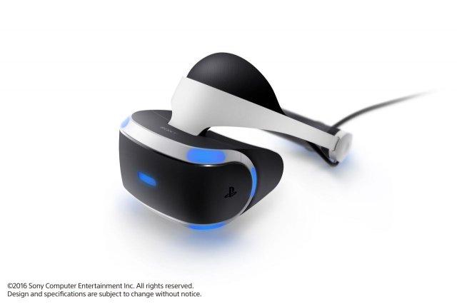 PlayStation VR - Immagine 180826