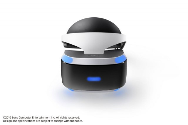 PlayStation VR - Immagine 180827