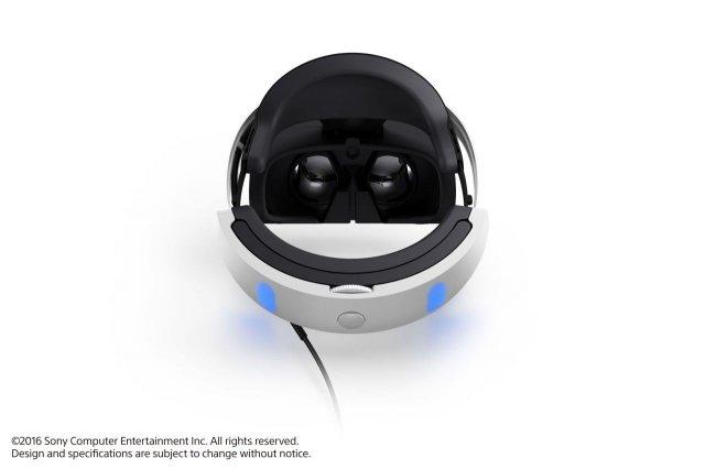 PlayStation VR - Immagine 180828
