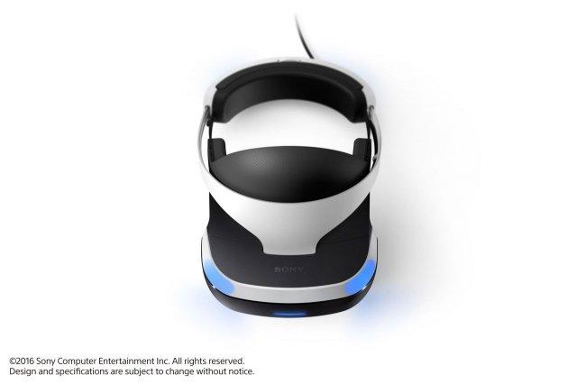 PlayStation VR - Immagine 180831