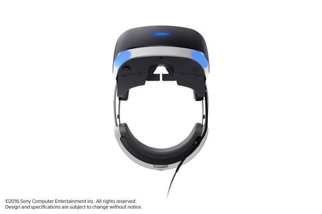 PlayStation VR - Immagine 180832