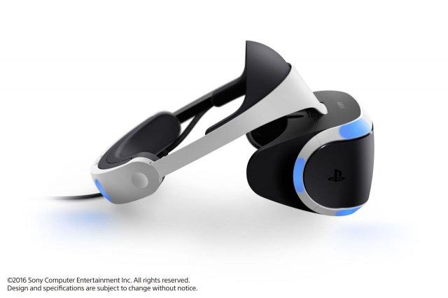 PlayStation VR - Immagine 180833
