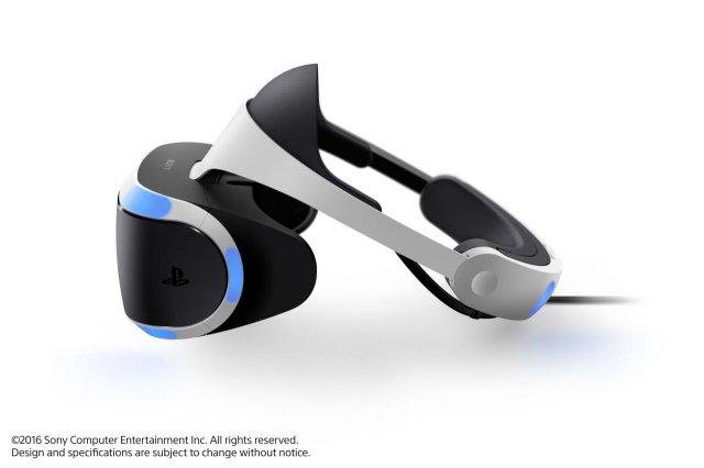 PlayStation VR - Immagine 180834