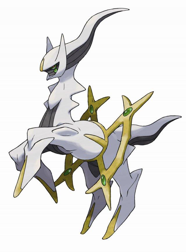 Pokémon Rubino Omega immagine 190009