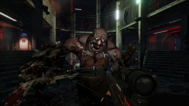 Killing Floor 2 immagine 196680