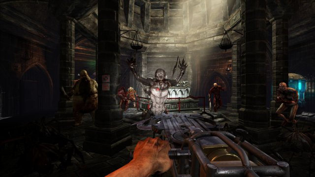Killing Floor 2 - Immagine 196704