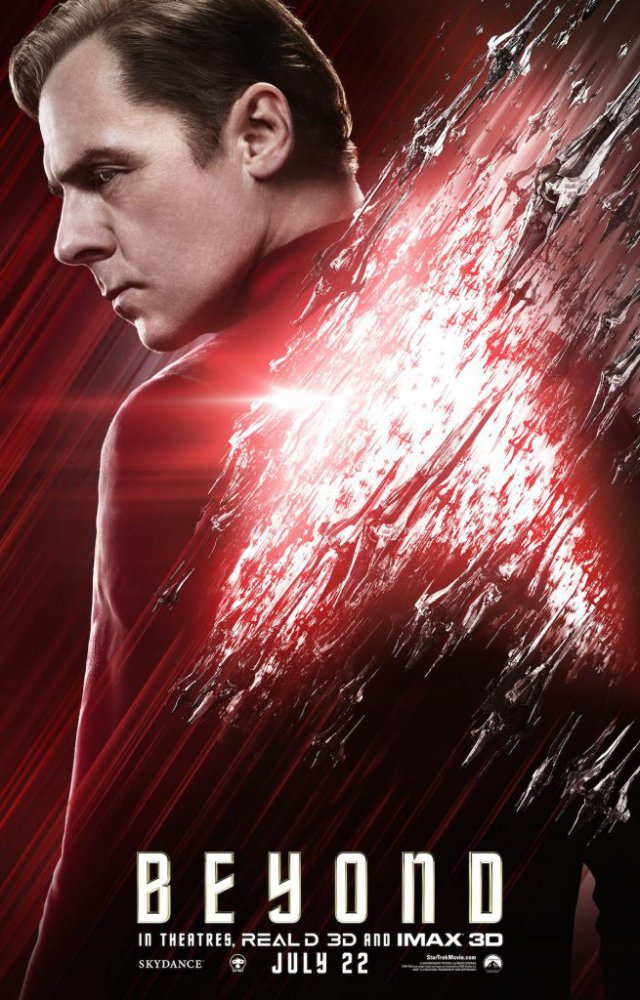Star Trek Beyond immagine 185005