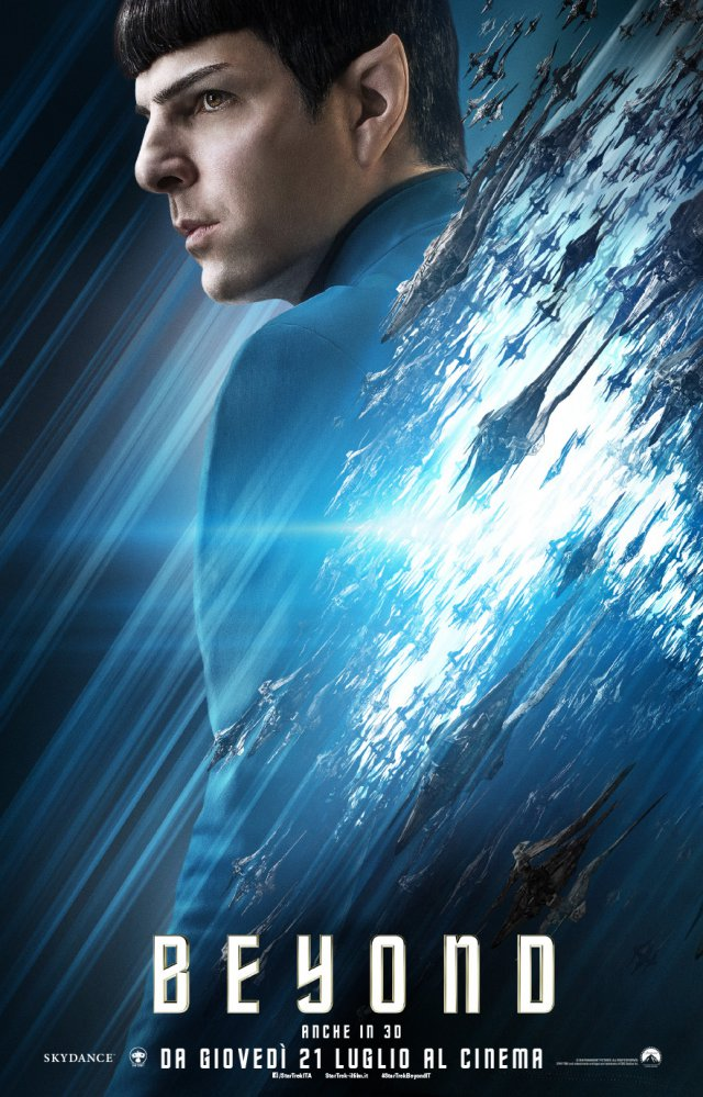 Star Trek Beyond immagine 185007