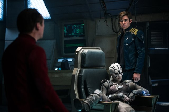 Star Trek Beyond immagine 187942