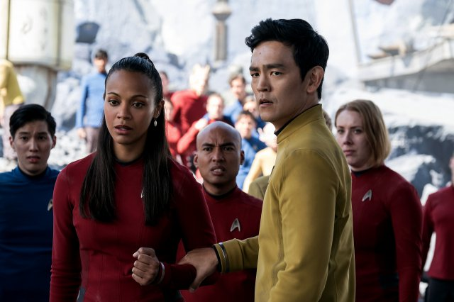 Star Trek Beyond immagine 187943
