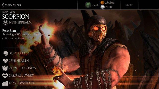Mortal Kombat X - Immagine 183441