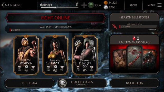 Mortal Kombat X - Immagine 183447