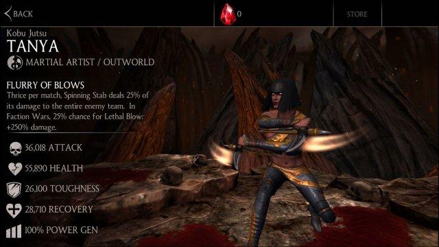 Mortal Kombat X - Immagine 183450