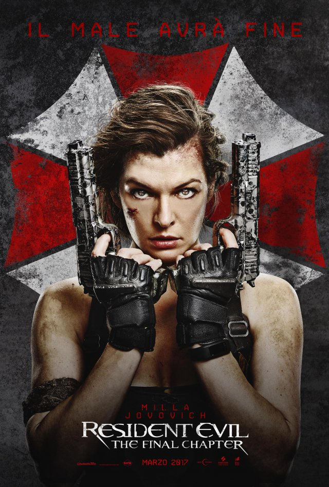 Resident Evil: The Final Chapter - Immagine 190253