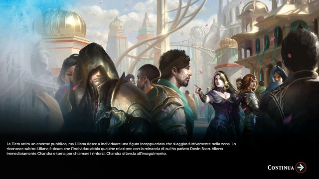 Magic: The Gathering – Duels of the Planeswalkers 2015 immagine 194032