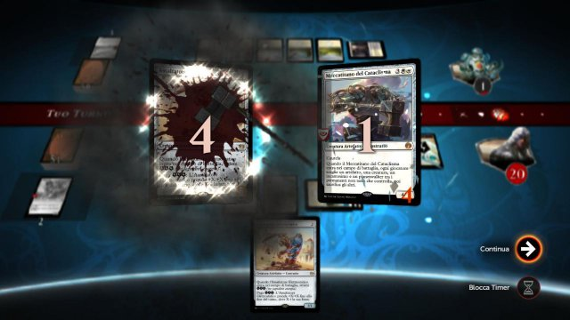Magic: The Gathering – Duels of the Planeswalkers 2015 immagine 194044