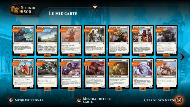 Magic: The Gathering – Duels of the Planeswalkers 2015 immagine 194056